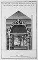 Hôtel des Comédiens du Roi - Coupe sur la largeur CD - Architecture françoise Tome2 Livre3 Ch4 Pl5 - Kyoto U.jpg