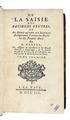 Hübner - De la saisie des batimens neutres, 1759 - 221.tif