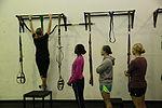 HITT prepares females for PFT season 131121-M-SR938-077.jpg