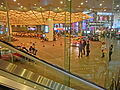 HKCEC 灣仔 香港會展 Wan Chai view indoor carpark drop May-2013.JPG