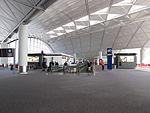 HKIA Terminal 1 Northwest Concourse 2011.JPG