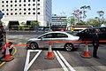HK 中環 Central 雪廠街 Ice House Street 干諾道中 Connaught Road April 2018 IX2 Honda Civic carparking 01.jpg