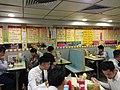 HK 觀塘 Kwun Tong 駿業街 Tsun Yip Street Hung Sing Forturn restaurant interior Lunch time Nov 2018 IX2 02.jpg