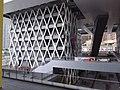 HK 調景嶺 Tiu Keng Leng 香港知專設計學院 HKDI morning February 2019 SSG 01.jpg