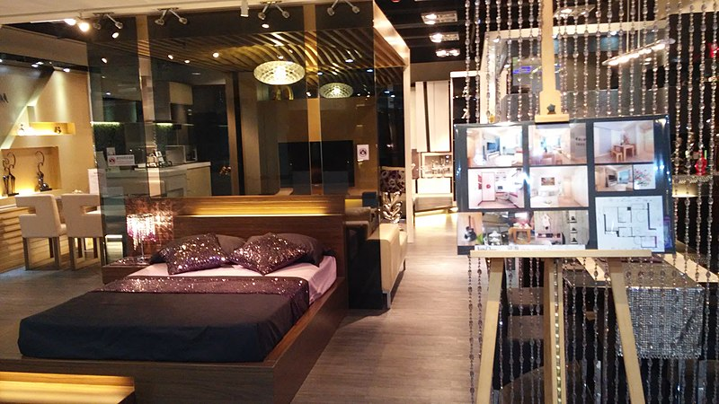 File hk kln bay emax home shopping mall furniture shop nov for K furniture mall karur