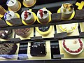 HK SW 上環 Sheung Wan 德輔道中 Des Voeux Road Central 無限極廣場 Infinitus Plaza Lucullus Bakery cakes January 2021 SS2 03.jpg