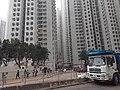 HK TKO 將軍澳 Tseung Kwan O 唐德街 Tong Tak Street 唐俊街 Tong Chun Street November 2019 SS2 09.jpg