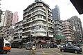 HK YMT 油麻地 Yau Ma Tei 窩打老道 Waterloo Road Dec-2017 IX1 old tang lau 01.jpg