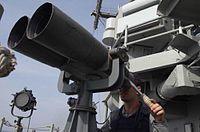 Naval ship binocular