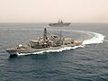 HMS Argyll in the Gulf MOD 45144632.jpg