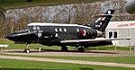 HS-125 Dominie, Shropshire Model Show 2015, RAF Museum Cosford. (17234112852).jpg