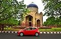 HUM101 WK - Nili Chhatri or Subz Burz - Delhi.jpg