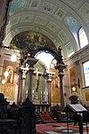 haarlem - st josephkerk altar