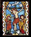 Hablingbo Church, Crucifixion.jpg