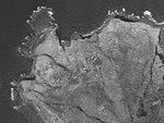 Hachijo-Kojima Island Toriuchi district aerial photographs. 1969.jpg