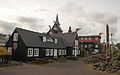 Hafnarfjördur, Viking Village (tourist attraction)-5.jpg