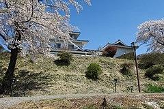 箱田城 - Wikiwand