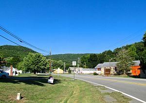 Haletown, Tennessee - Haletown