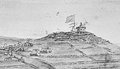Halifax from Fort Needham, ca. 1780.png