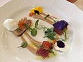 Hamachi and tuna salad - Fiola DC - Sarah Stierch.jpg