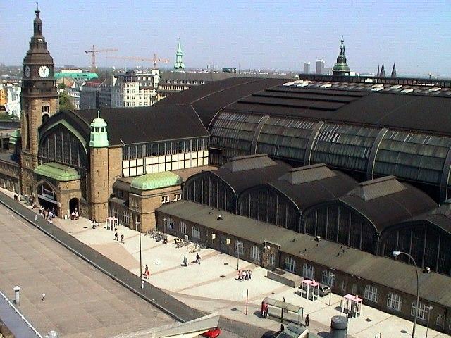 Hamburg hbf1