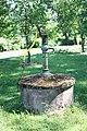 Hand pump, pumppukaivo, Salo, Finland.jpg