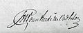 Handtekening JHV van Reede van Oudtshoorn (1806-1891).jpg