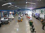 Hangar 2, Museo del Aire, Madrid, españa, 2016 02.jpg