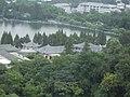 Hangzhou-west lake wiew from leifeng pagoda - panoramio - HALUK COMERTEL (3).jpg