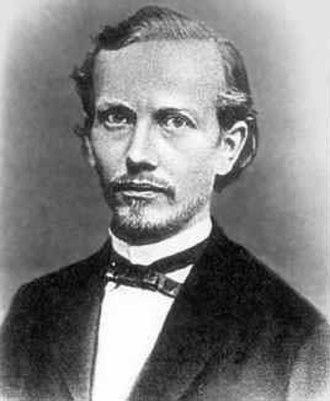 Hermann Hankel - Image: Hankel