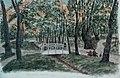 Hans Rosenørn Grüner - Fra Frognerparken - 1906 - Oslo Museum - OB.01512.jpg
