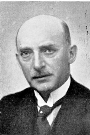 Hans Westfal-Larsen - Hans Westfal-Larsen