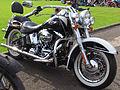 Harley Davidson FLSTN Softail Deluxe 1700 2013 (14313407291).jpg