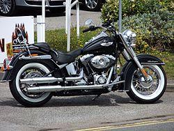 Harga Motor Harley Davidson Sportster