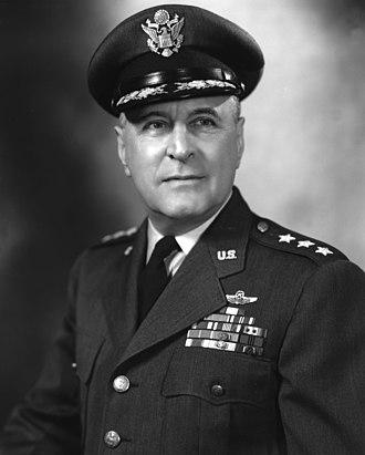 Bomber Mafia - Lieutenant General Harold L. George, USAF