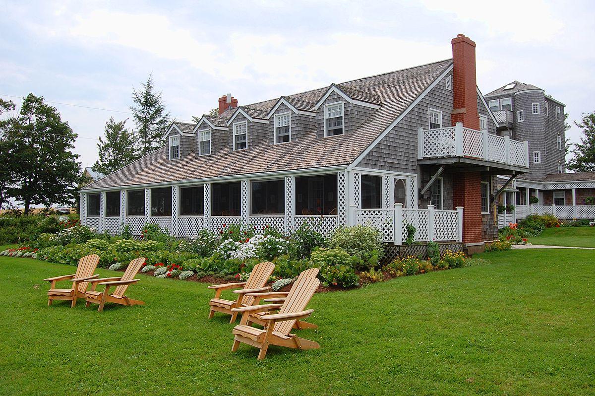 Shaw Island Restaurants