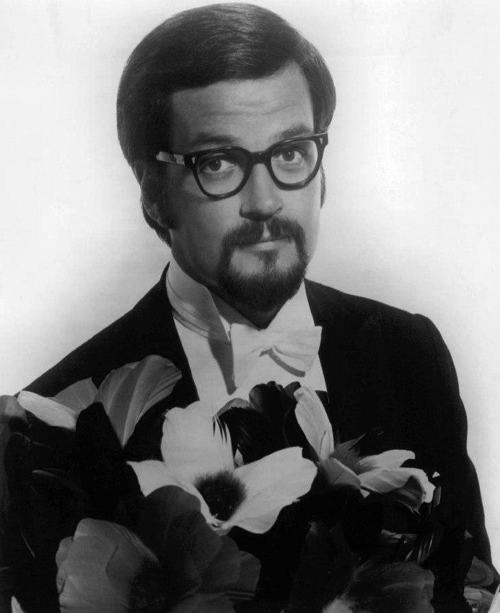 Harry Blackstone, Jr. 1976