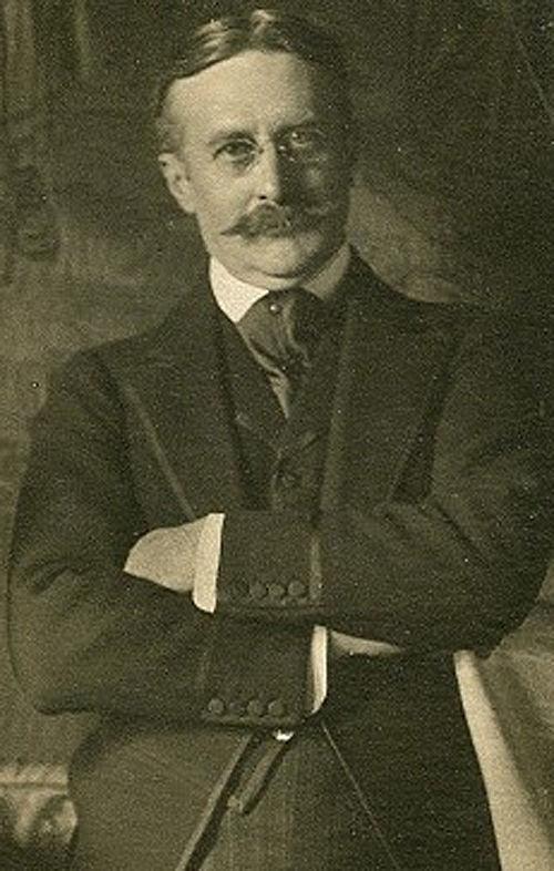 Harry gordon selfridge circa 1910