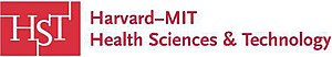 Harvard–MIT Program of Health Sciences and Technology - Image: Harvard MIT Division of Health Sciences and Technology logo