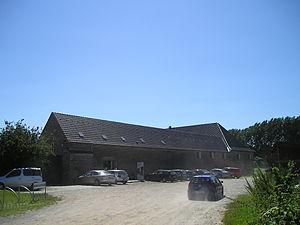 Monheim am Rhein - Archaeological museum Haus Bürgel