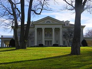 Oakwood, Montgomery County, Ohio City in Ohio, United States