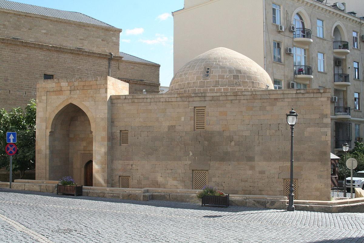 Mosque Wikipedia: Sayyid Yahya Murtuza Mosque