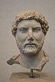 Head of Publius Aelius Traianus Hadrianus in Museo Nazionale Romano.jpg
