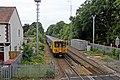 Heading to Liverpool, Freshfield Railway Station (geograph 2993638).jpg