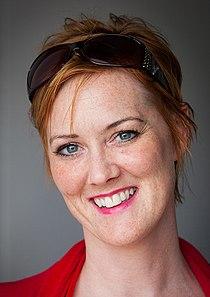 Heather Brooke, 2012 (cropped).jpg