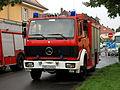 Heidelberg - Freiwillige Feuerwehr Pfaffengrund - Mercedes-Benz 1224-001.JPG