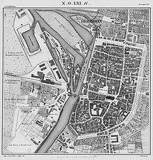 Heilbronn Karte Stadtplan.Heilbronn Wikipedia