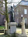 Heilig Hart beeldengroep Kerkstraat Someren.JPG