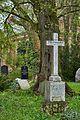 Heiligengrabe, Kloster Stift zum Heiligengrabe, Friedhof -- 2017 -- DSC4666.jpg