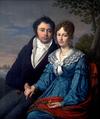 Heinrich Theodor Wilhelm (1784–1843) und Catharina Jakobina Zanders (1791–1844).png